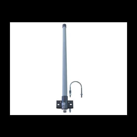 Антенна всенаправленная 2,4ГГц, 11Дб, N-female
