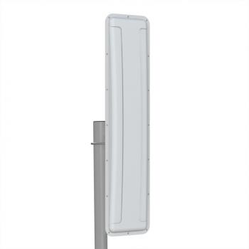 Антенна секторная Антэкс 2.4-2.5 ГГц, MIMO 2x2, 17dBi, 90°