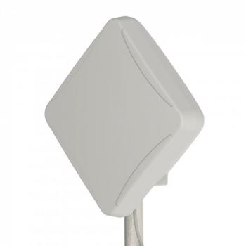 Антенна секторная AX-868PC Unibox, 857-877 МГц с круговой поляризацией и герметичным боксом
