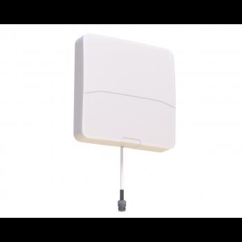 Антенна секторная AX-868PC, 857-877 МГц с круговой поляризацией, N-female