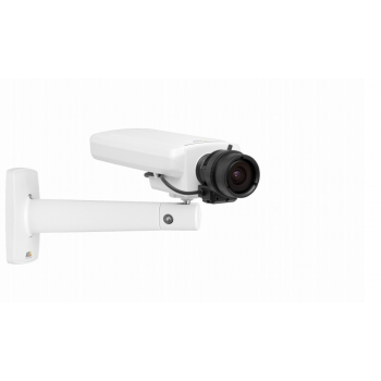 Сетевая камера AXIS P1365 Mk II