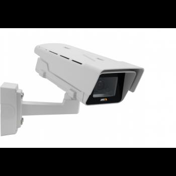 Сетевая камера AXIS P1365-E Mk II RU