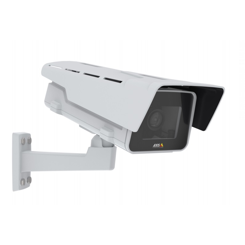 Сетевая камера AXIS P1375-E RU