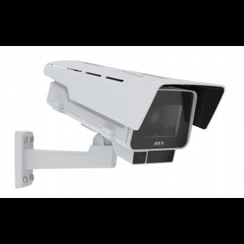 Сетевая камера AXIS P1377-LE