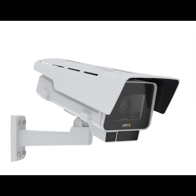 Сетевая камера AXIS P1378-LE