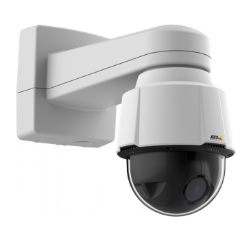 Сетевая купольная PTZ-камера AXIS P5624-E MK II 50HZ