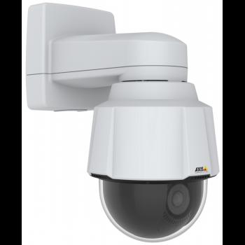 Сетевая купольная PTZ-камера AXIS P5655-E 50HZ