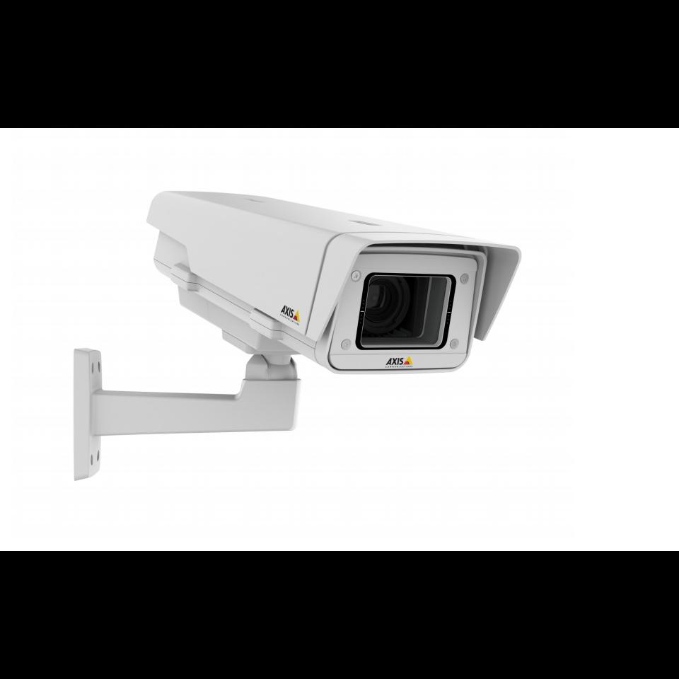 Сетевая фиксированная камера AXIS Q1615-E Mk II