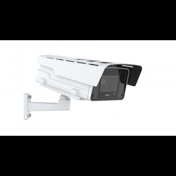 Сетевая фиксированная камера AXIS Q1645-LE