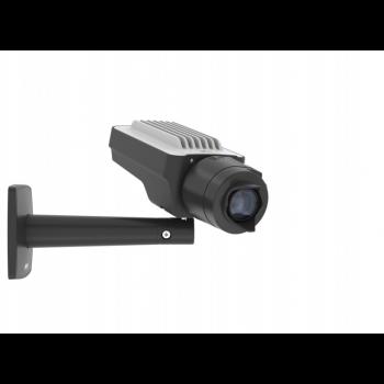 Сетевая фиксированная камера AXIS Q1647