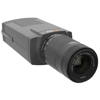 Сетевая камера AXIS Q1659 55-250MM F/4-5.6