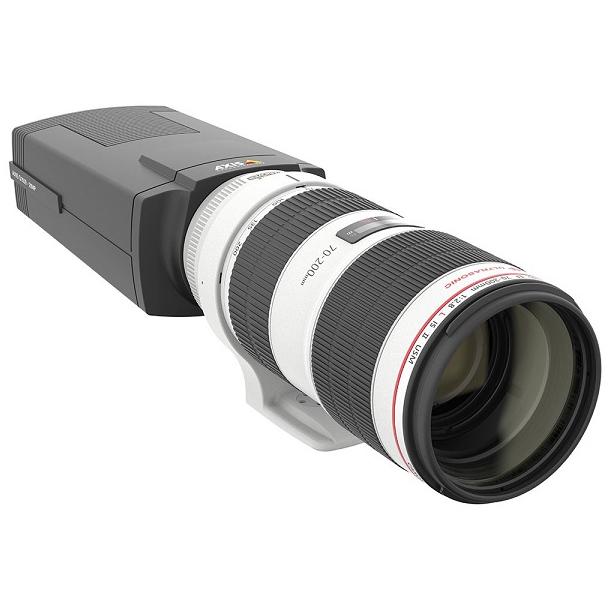 Сетевая камера AXIS Q1659 70-200MM F/2.8