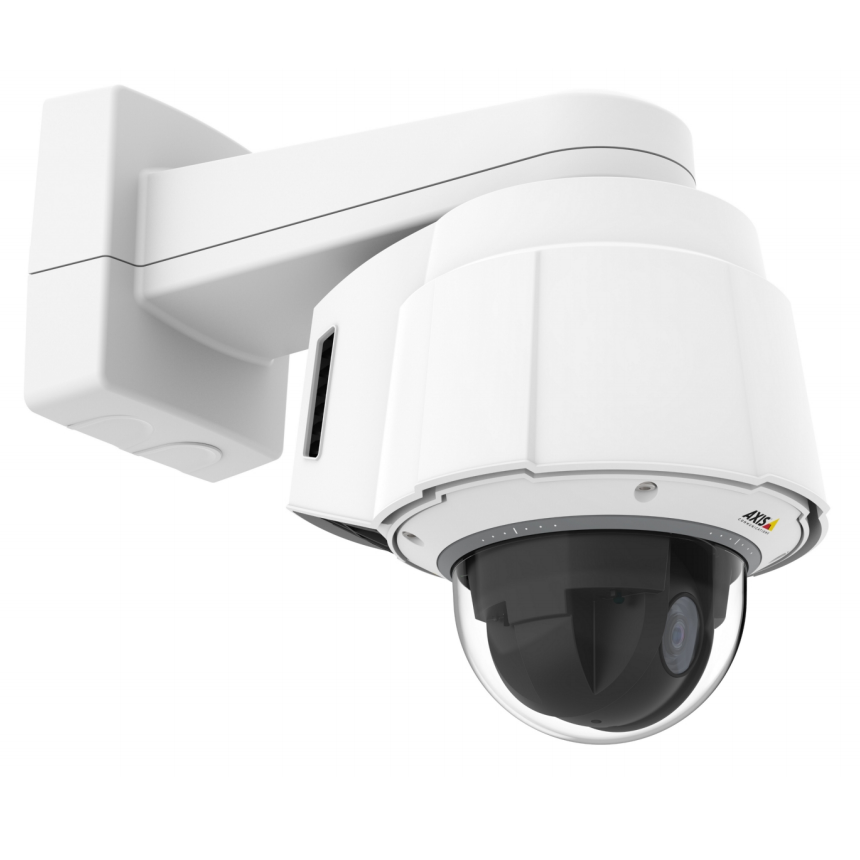 Сетевая купольная PTZ-камера AXIS Q6055-C 50HZ
