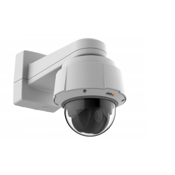 Сетевая купольная PTZ-камера AXIS Q6055-E 50HZ RU