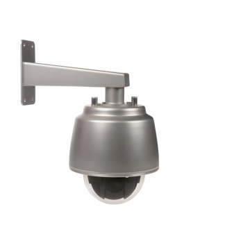 Сетевая купольная PTZ-камера AXIS Q6055-S 50HZ