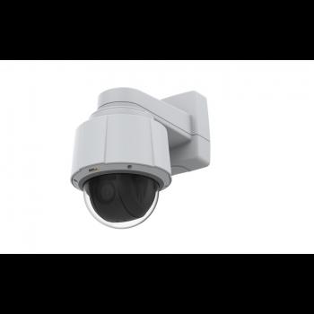 Сетевая купольная PTZ-камера AXIS Q6074 50HZ