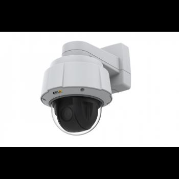 Сетевая купольная PTZ-камера AXIS Q6074-E 50HZ