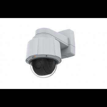 Сетевая купольная PTZ-камера AXIS Q6075-E 50HZ RU