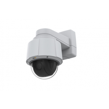 Сетевая купольная PTZ-камера AXIS Q6075-E 50HZ