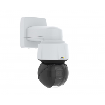 Сетевая купольная PTZ-камера AXIS Q6125-LE 50HZ