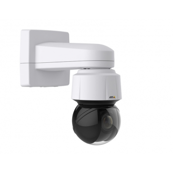 Сетевая купольная PTZ-камера AXIS Q6128-E 50HZ