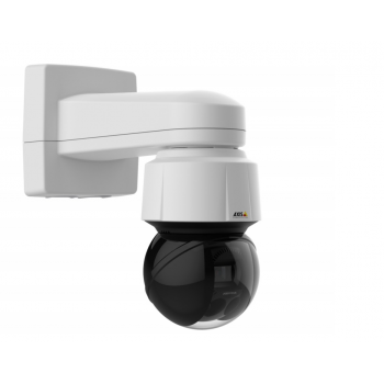 Сетевая купольная PTZ-камера AXIS Q6154-E 50HZ