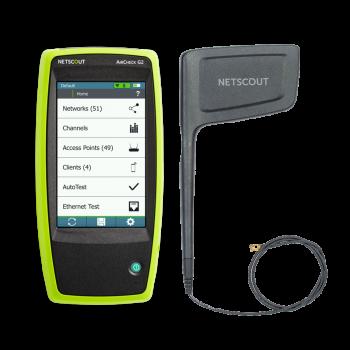 Беспроводной тестер Netscout AirCheck-G2-KIT для Wi-Fi сетей
