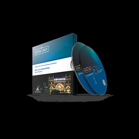 Лицензия Astra Linux Special Edition