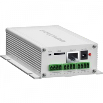 IP видеокодер B102S