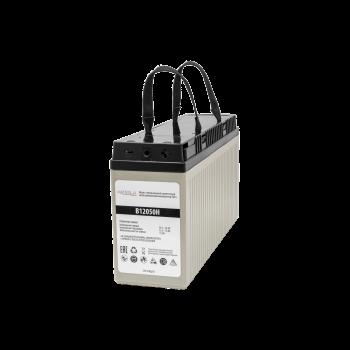 Фронт-терминальный герметичный необслуживаемый аккумулятор Tesla Power 50Ач