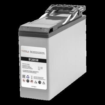 Фронт-терминальный герметичный необслуживаемый аккумулятор Tesla Power 55Ач