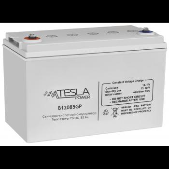 Свинцово-кислотный аккумулятор Tesla Power 12VDC 85Ач