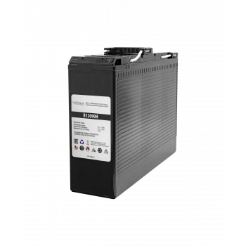Фронт-терминальный герметичный необслуживаемый аккумулятор Tesla Power 90Ач