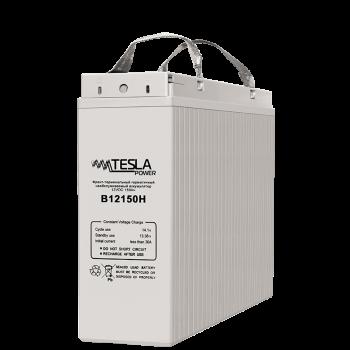 Фронт-терминальный герметичный необслуживаемый аккумулятор Tesla Power 150Ач (уценка)