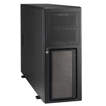 Серверная платформа Tyan Thunder HX B7105F48TV4HR-2T-N, 4U Tower, Scalable, DDR4, 4xHDD, резервируемый БП