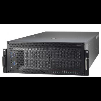 Серверная платформа Tyan Thunder HX B7119F77V10E4HR, 4U, Scalable, DDR4, 10xHDD, 4xNVMe, резервируемый БП