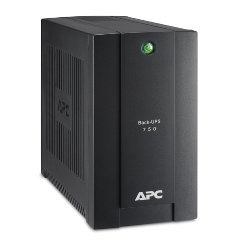 Источник бесперебойного питания Back-UPS, BC750-RS