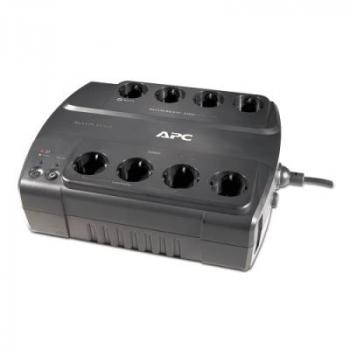Источник бесперебойного питания APC Back-UPS ES 700VA 230V