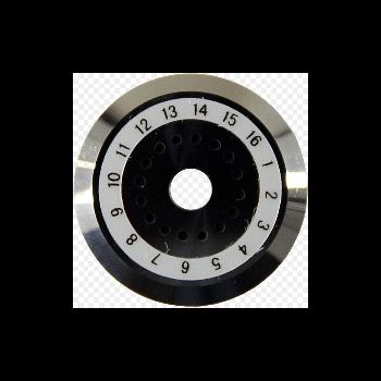 Нож для скалывателя Swift CI-01, CI-02, СI-03B, CI-03A