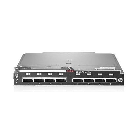 Коммутатор HP 6Gb/s SAS BL для Блейд-систем