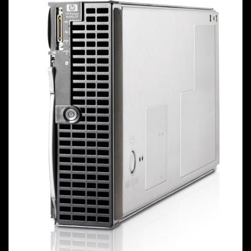 Блейд-сервер HP BL490c G7 2 процессора Intel Xeon 6С X5650, 144GB DRAM, 2x10Gb NC553m
