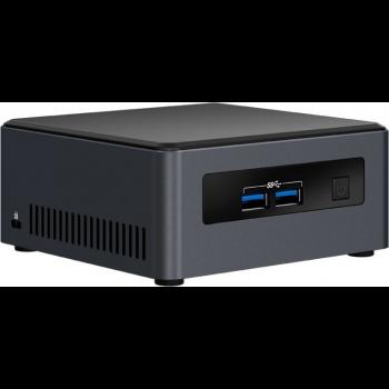 Платформа Intel NUC, Core i3-7100U BLKNUC7I3DNH2E