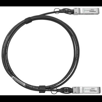 Модуль SFP+ Direct Attached Cable (DAC), дальность до 2м