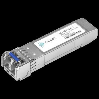 Модуль B-OptiX SFP+ оптический, дальность до 2км, 1310нм