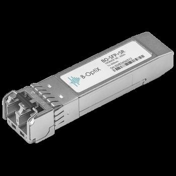 Модуль B-OptiX SFP+ оптический, дальность до 300м, 850нм