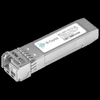 Модуль B-OptiX SFP+ WDM, дальность до 20км, 1270нм