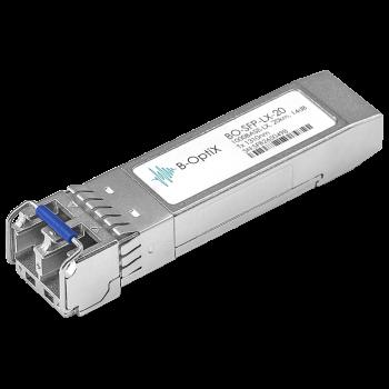 Модуль B-OptiX SFP оптический, дальность до 20км, 1310нм