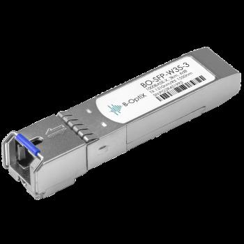Модуль B-OptiX SFP WDM, дальность до 3км, 1310нм