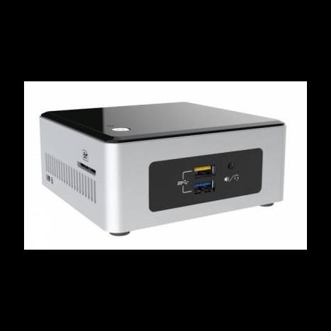 Платформа Intel NUC kit, Celeron 2,16G