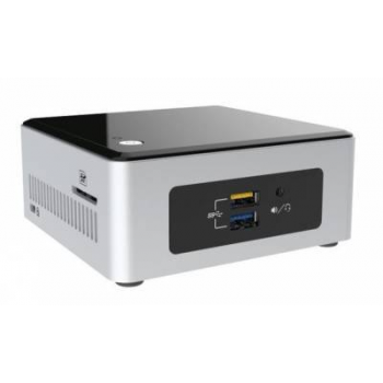 Платформа Intel NUC kit, Celeron 2,16G